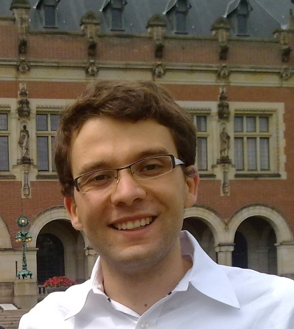 Christian Djeffal