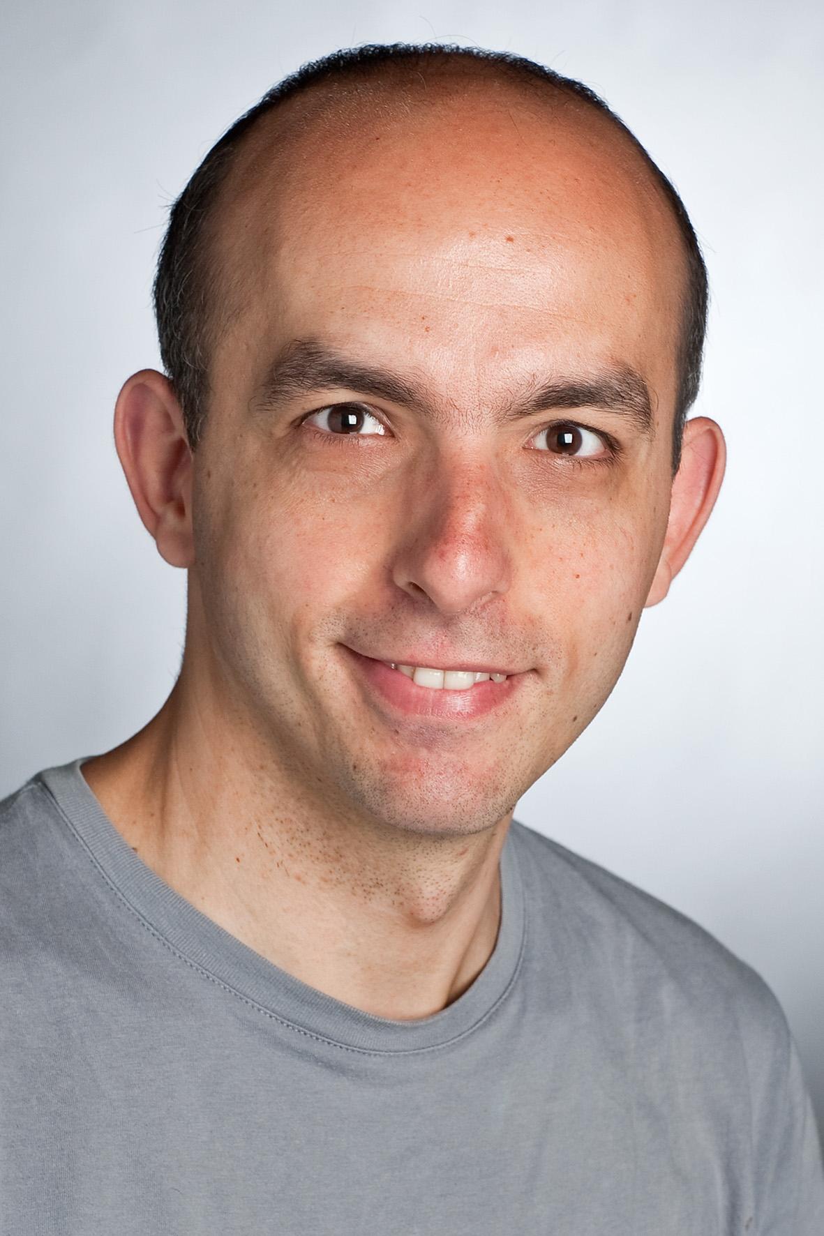 Massimo Fichera