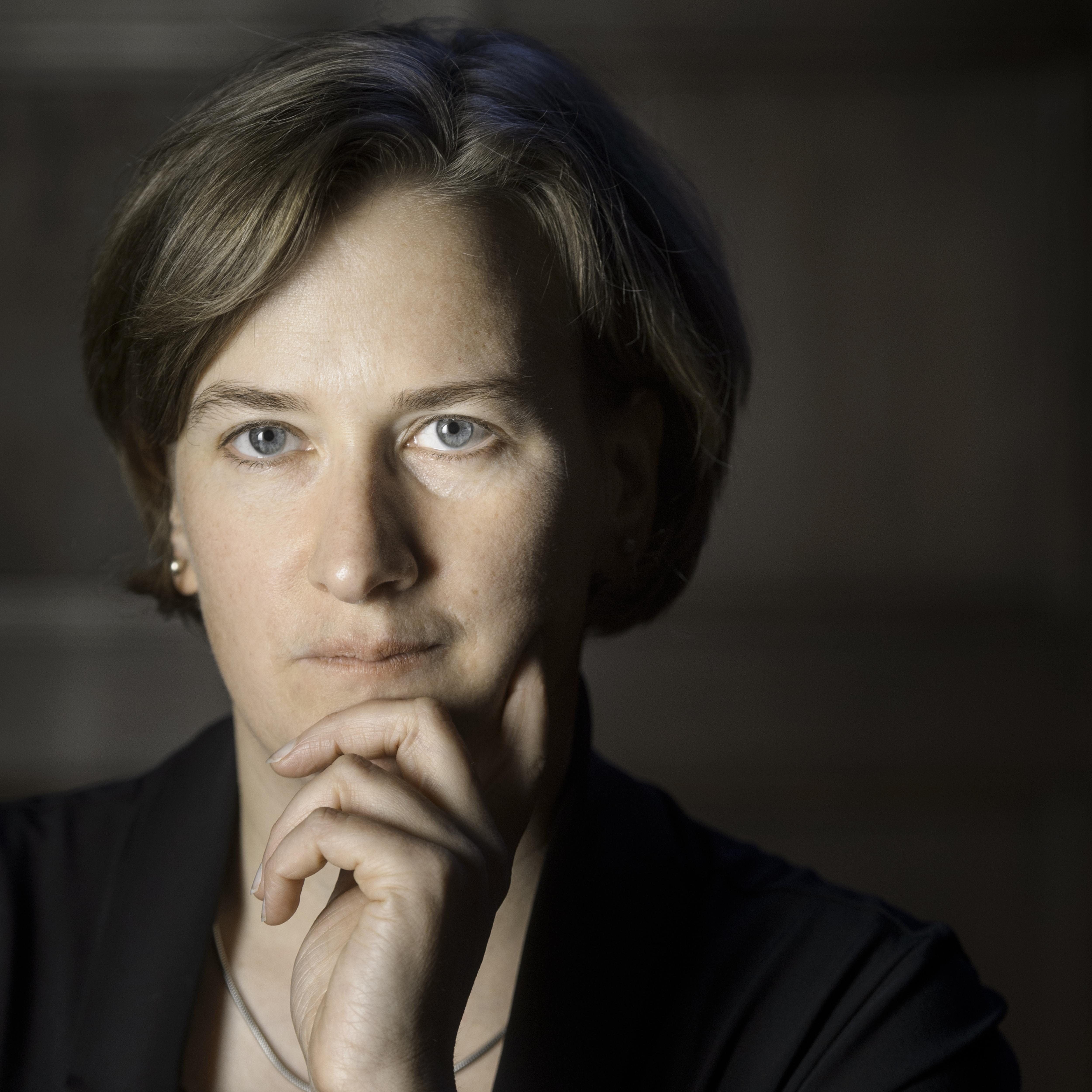Alexandra Kemmerer