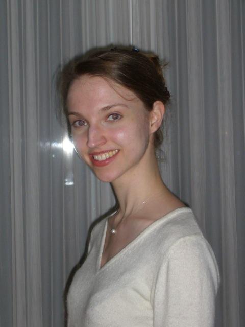 Ariane Grieser