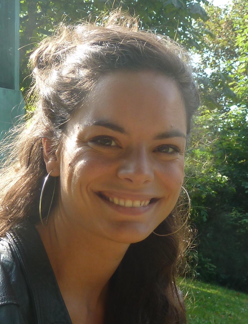 Lara Zwiffelhoffer
