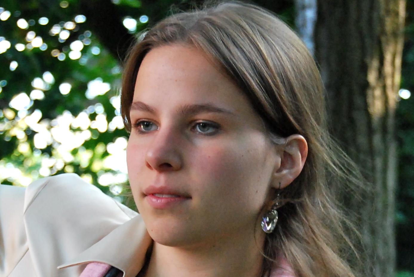 Alice Bertram