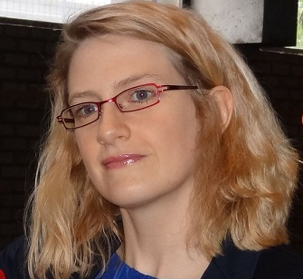 Caroline van Wynsberghe