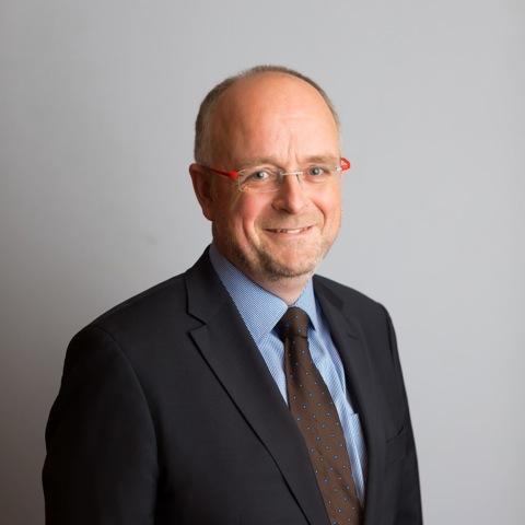 Tim Eicke
