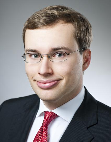 Björn Centner