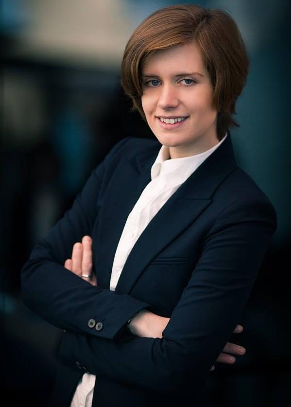 Sophia Henrich