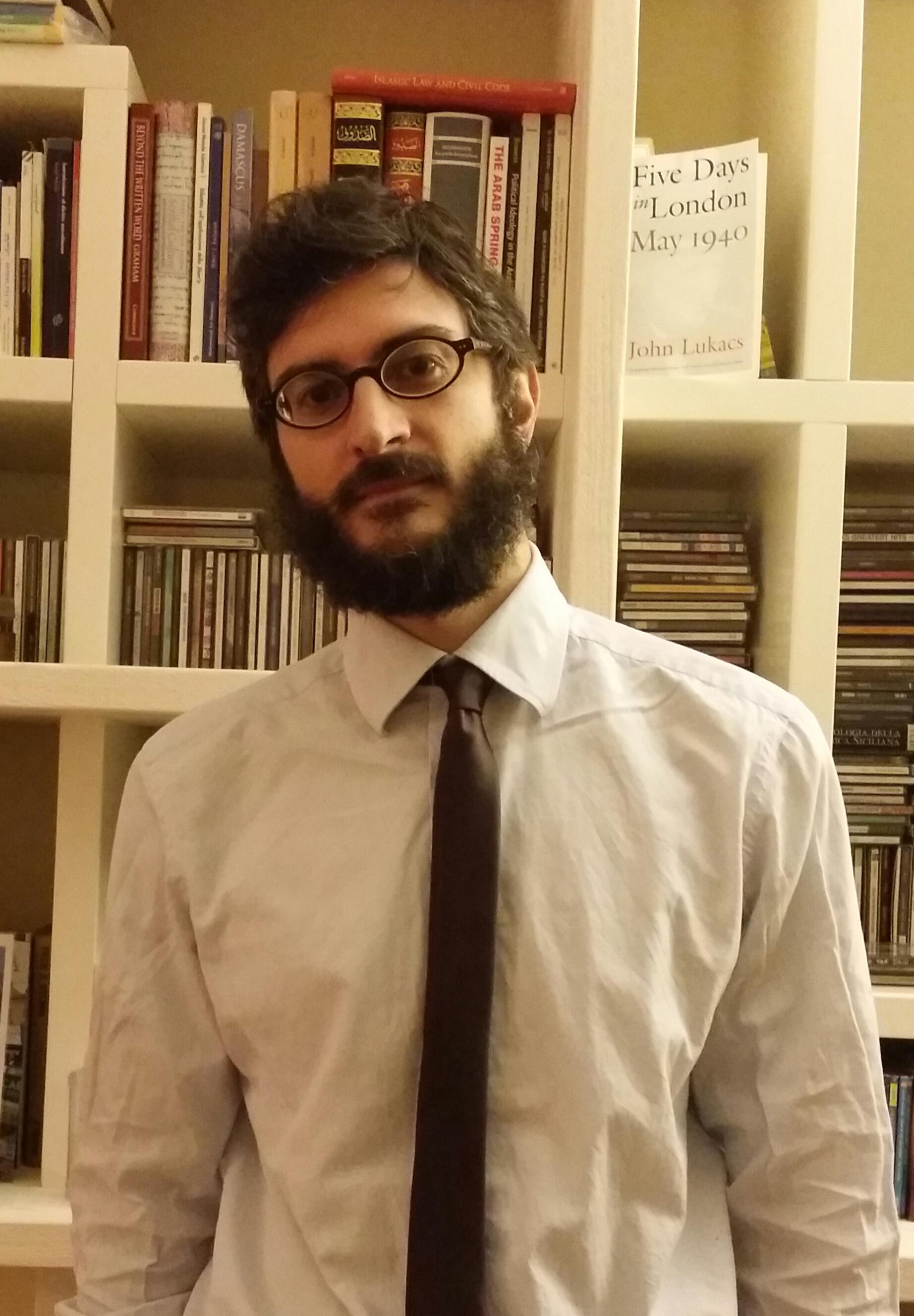 Giancarlo Anello