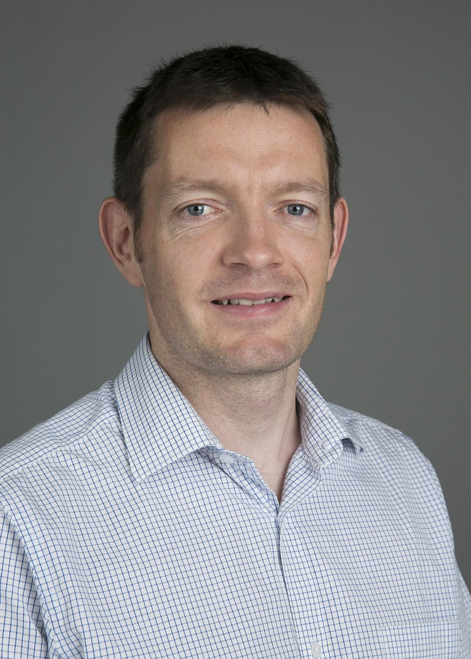 Conor O'Mahony
