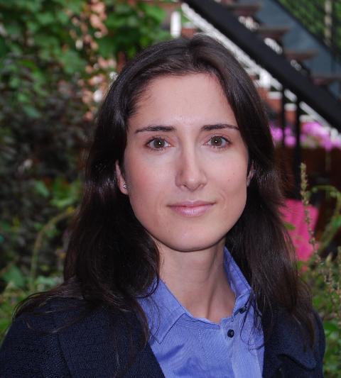 Alicia Hinarejos
