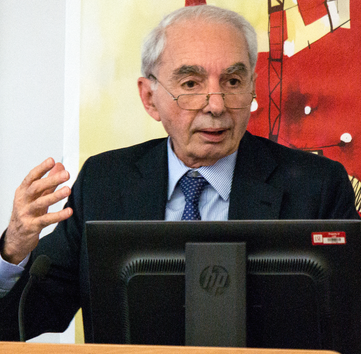 Guiliano Amato
