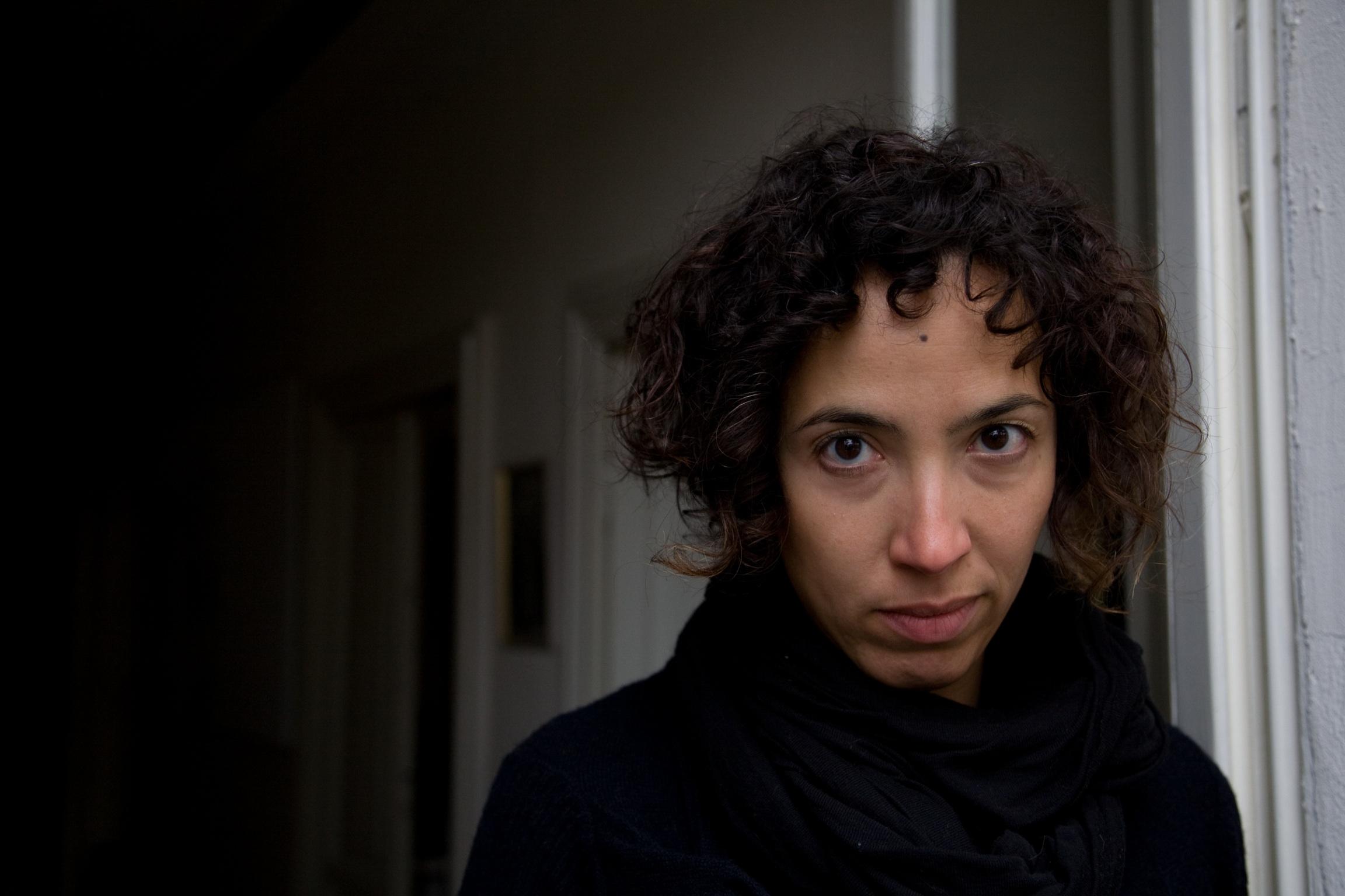 Melisa Vazquez