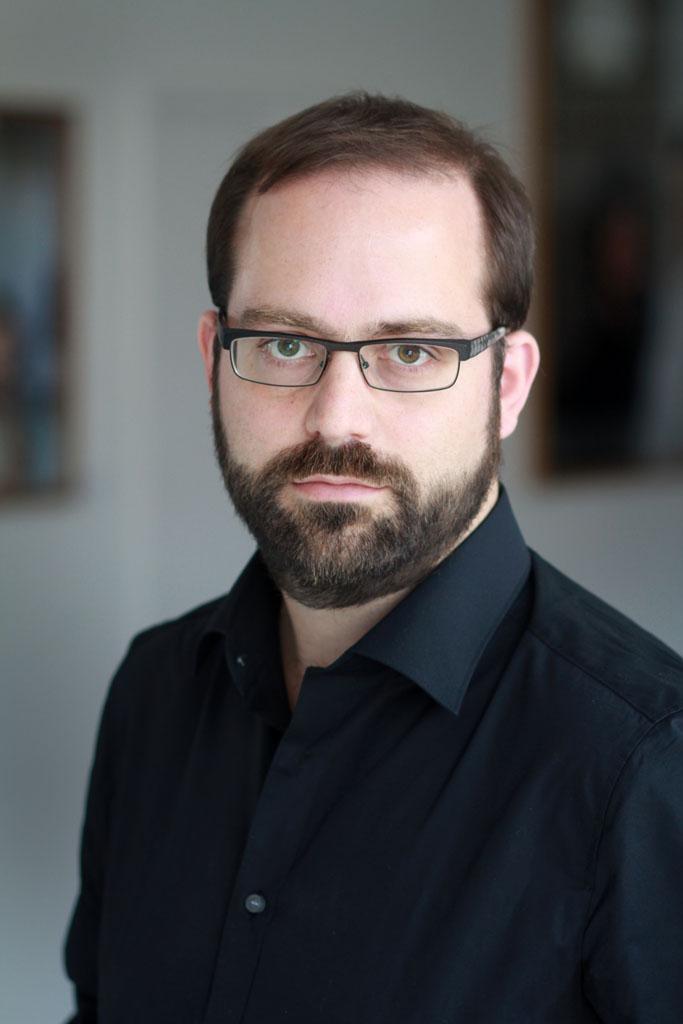 Andreas Schüller