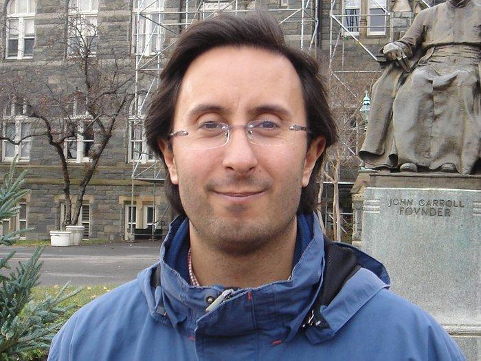Benito Aláez Corral