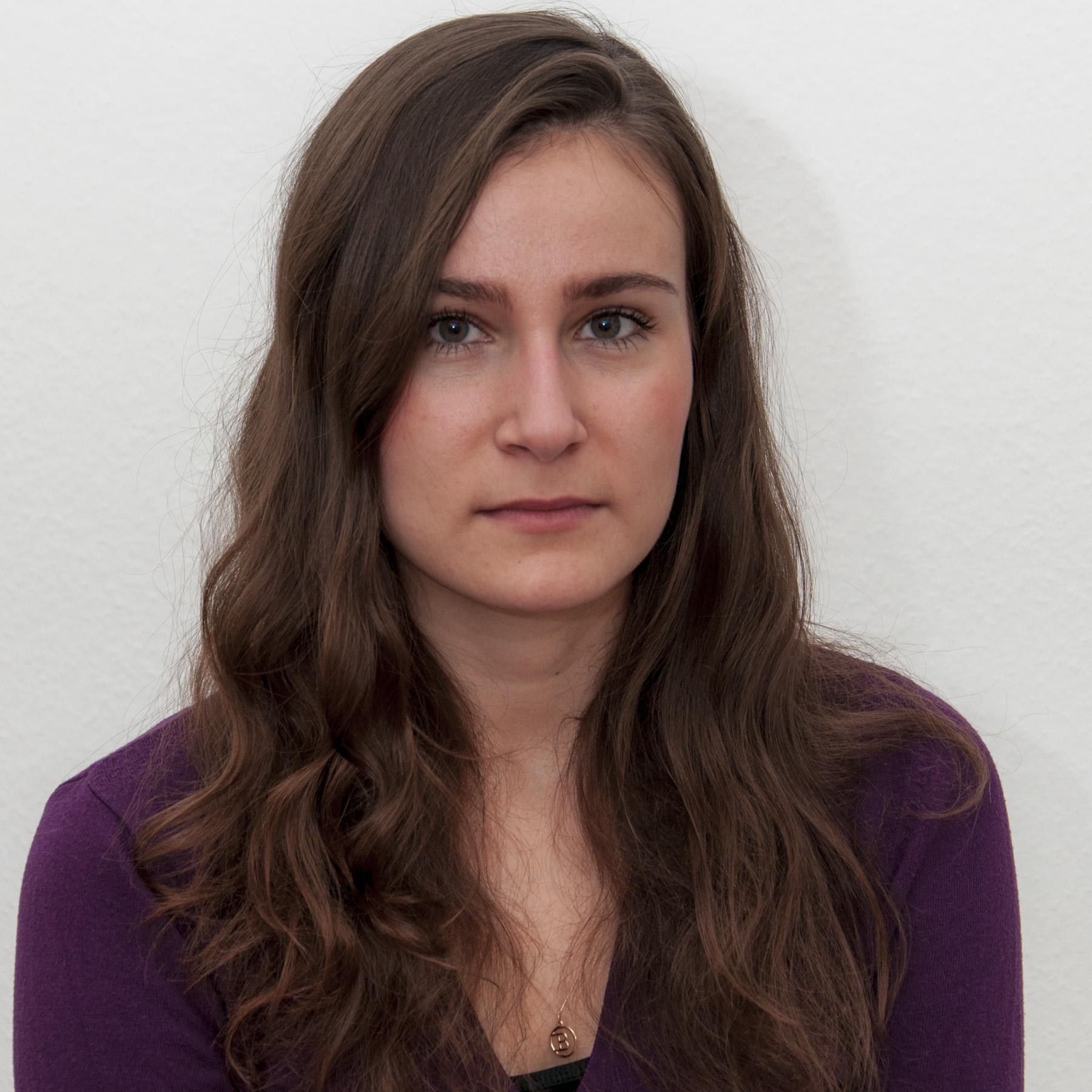 Barbora Budinska